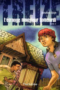 L'étrange monsieur Lombardi